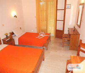 Poze Hotel ARISTEA STUDIOS CORFU