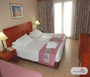 Poze Hotel ARITI