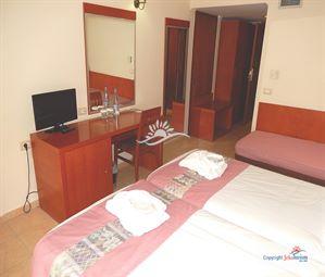 Poze Hotel ARITI CORFU