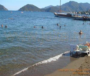 Poze Hotel ART LIDYA BEACH MARMARIS TURCIA