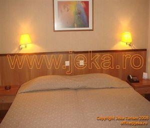 Poze Hotel ATHENS CITY PLAZA ATENA GRECIA