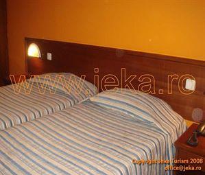 Poze Hotel ATHENS CYPRIA