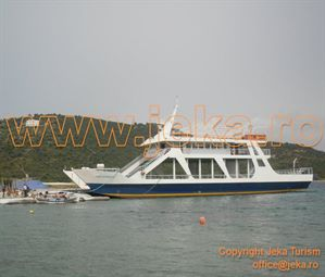 Poze Hotel ATHOS BAY