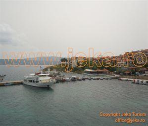 Poze Hotel ATHOS BAY AMMOULIANI