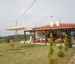 Poze Hotel ATHOS BAY AMMOULIANI GRECIA