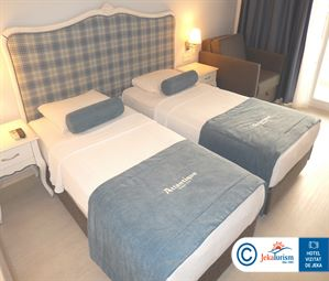 Poze Hotel ATLANTIQUE HOLIDAY CLUB