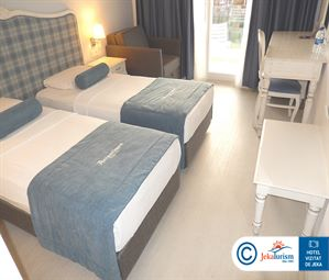 Poze Hotel ATLANTIQUE HOLIDAY CLUB KUSADASI
