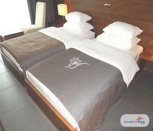 Poze Hotel AVALA BUDVA MUNTENEGRU