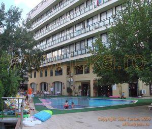 Poze Hotel AYDERIA