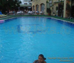 Poze Hotel AYDERIA MARMARIS