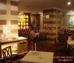 Poze Hotel AZIYADE ISTANBUL