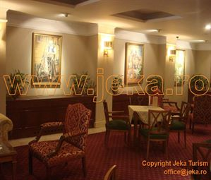 Poze Hotel AZIYADE ISTANBUL TURCIA