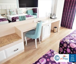 Poze Hotel AZURA DELUXE AND SPA ALANYA
