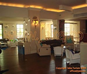 Poze Hotel BABY GRAND ATENA GRECIA