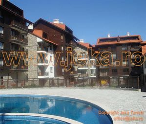 Poze Hotel BALKAN JEWEL BANSKO BULGARIA