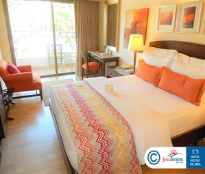 Poze Hotel BARUT HEMERA SIDE TURCIA