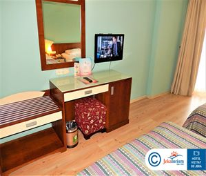 Poze Hotel BELEK BEACH RESORT BELEK TURCIA