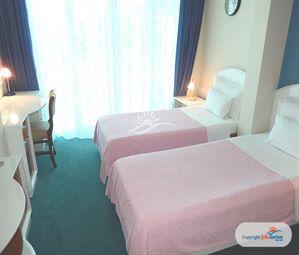 Poze Hotel BELLA VISTA