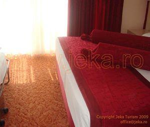 Poze Hotel BELPINAR KEMER TURCIA