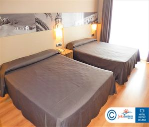 Poze Hotel BERNAT II