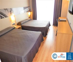Poze Hotel BERNAT II COSTA BRAVA