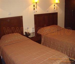Poze Hotel BEST WESTERN PYTHAGORION ATENA GRECIA