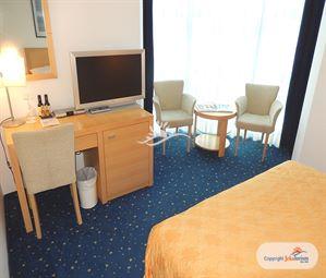Poze Hotel BLUE STAR BUDVA MUNTENEGRU