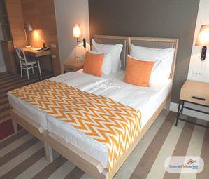 Poze Hotel BUDVA
