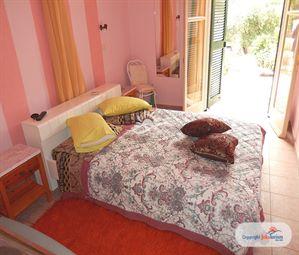 Poze Hotel BYRONAS Apartments CORFU GRECIA