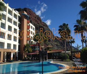 Poze Hotel CALHETA BEACH