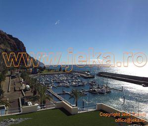 Poze Hotel CALHETA BEACH MADEIRA PORTUGALIA