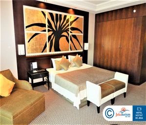 Poze Hotel CALISTA LUXURY RESORT