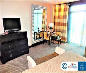 Poze Hotel CALISTA LUXURY RESORT BELEK TURCIA