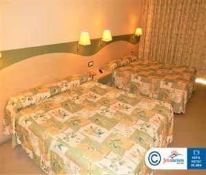 Poze Hotel CAPRICI VERD