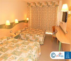 Poze Hotel CAPRICI VERD COSTA BRAVA