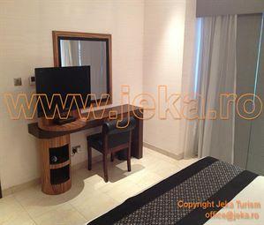 Poze Hotel CITY PREMIERE APARTMENTS DUBAI