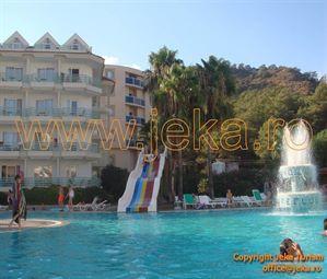 Poze Hotel CLUB GREEN NATURE MARMARIS TURCIA