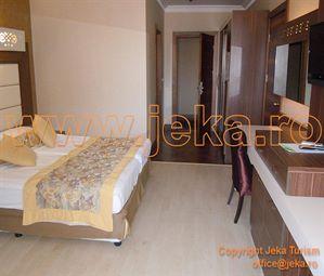 Poze Hotel CLUB KONAKLI ALANYA TURCIA