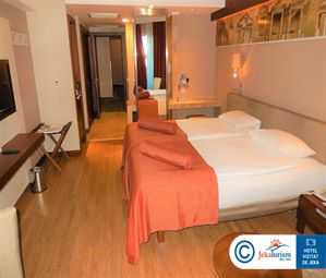Poze Hotel COMMODORE ELITE SUITES   SPA SIDE TURCIA