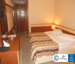 Poze Hotel COMPLEX PUNTA VODICE CROATIA
