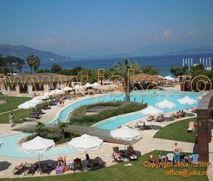 Poze Hotel CORFU CHANDRIS CORFU GRECIA