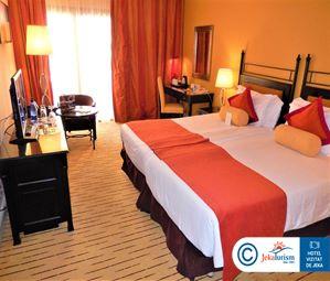 Poze Hotel CORINTHIA ST GEORGE S BAY ST JULIANS
