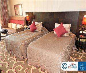 Poze Hotel CORNELIA DIAMOND GOLF RESORT   SPA BELEK TURCIA