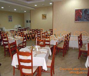 Poze Hotel DAFOVSKA