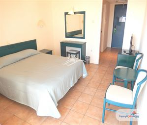 Poze Hotel DELFINIA CORFU
