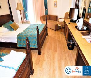 Poze Hotel DELPHIN PALACE DELUXE COLLECTION ANTALYA