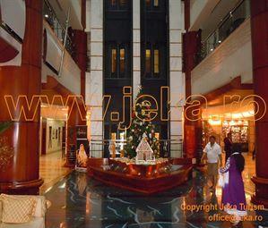 Poze Hotel DHOW PALACE