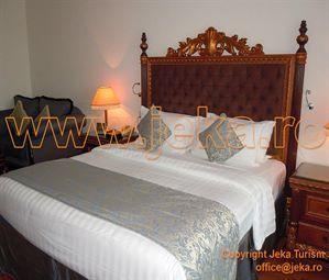 Poze Hotel DHOW PALACE DUBAI EMIRATELE ARABE