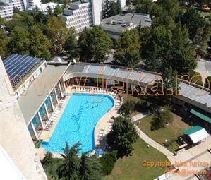 Poze Hotel DOBRUDJA ALBENA BULGARIA