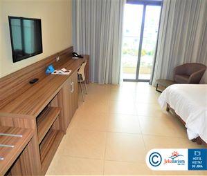 Poze Hotel DOLMEN RESORT HOTEL   SPA QAWRA